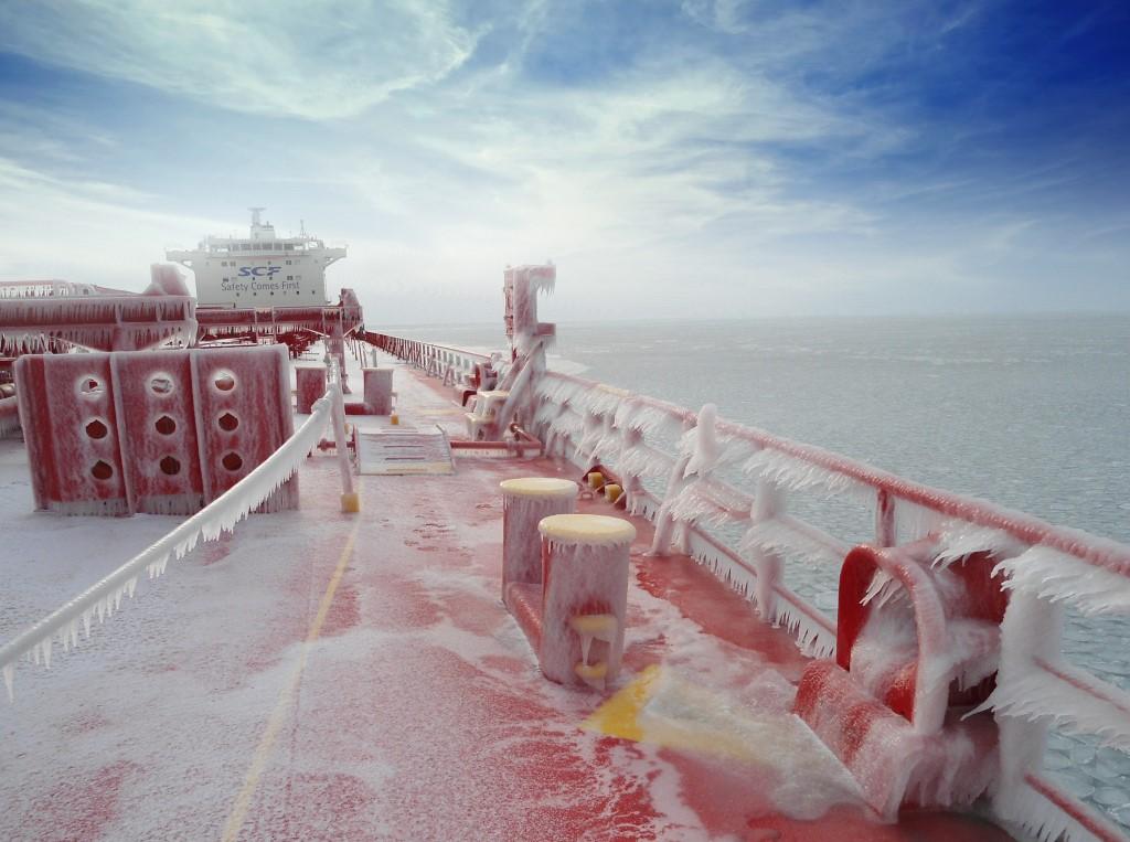 Kolejny krok w rozwoju Wostok Oil