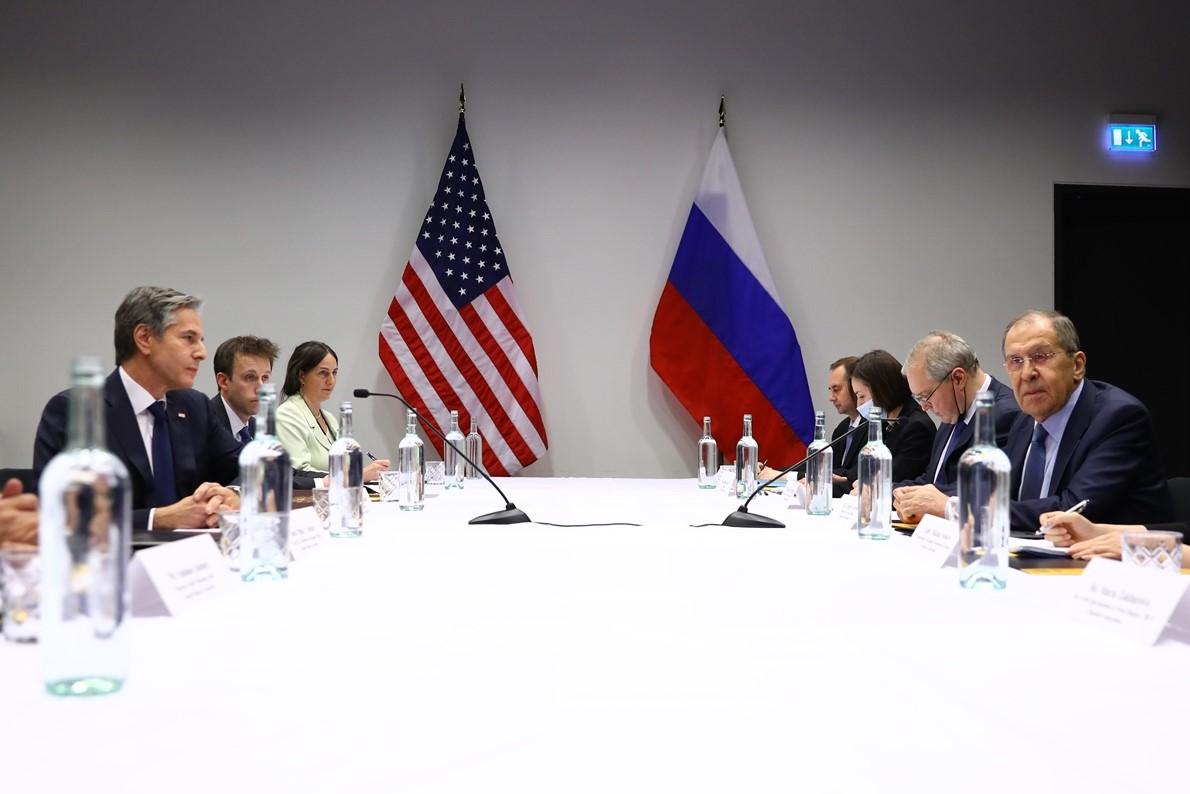 Spotkania zaufanych Bidena i Putina. Bliżej szczytu USA-Rosja