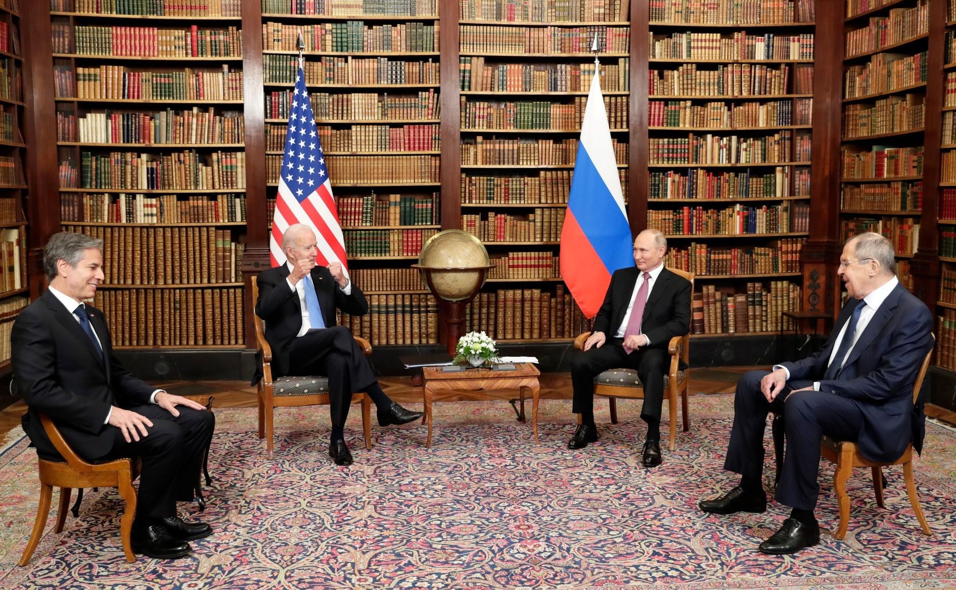 Szczyt Biden-Putin: wnioski dla Europy Wschodniej