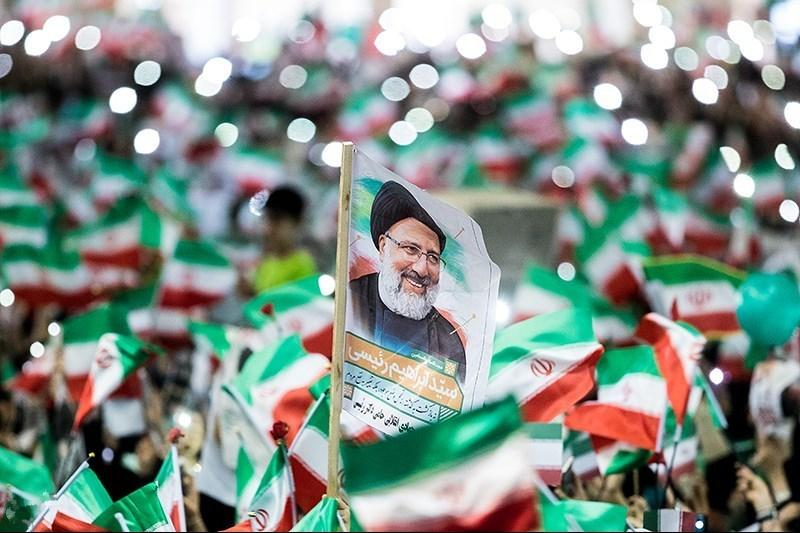 Irańska scena polityczna