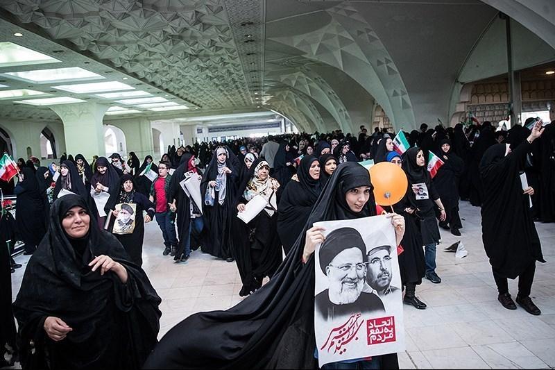Niuanse irańskiej polityki
