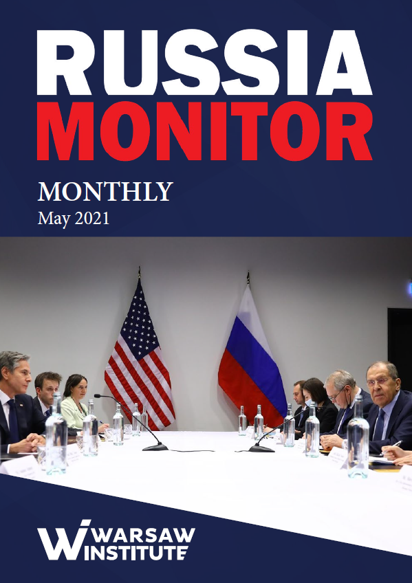 RUSSIA MONITOR MONTHLY 05/2021