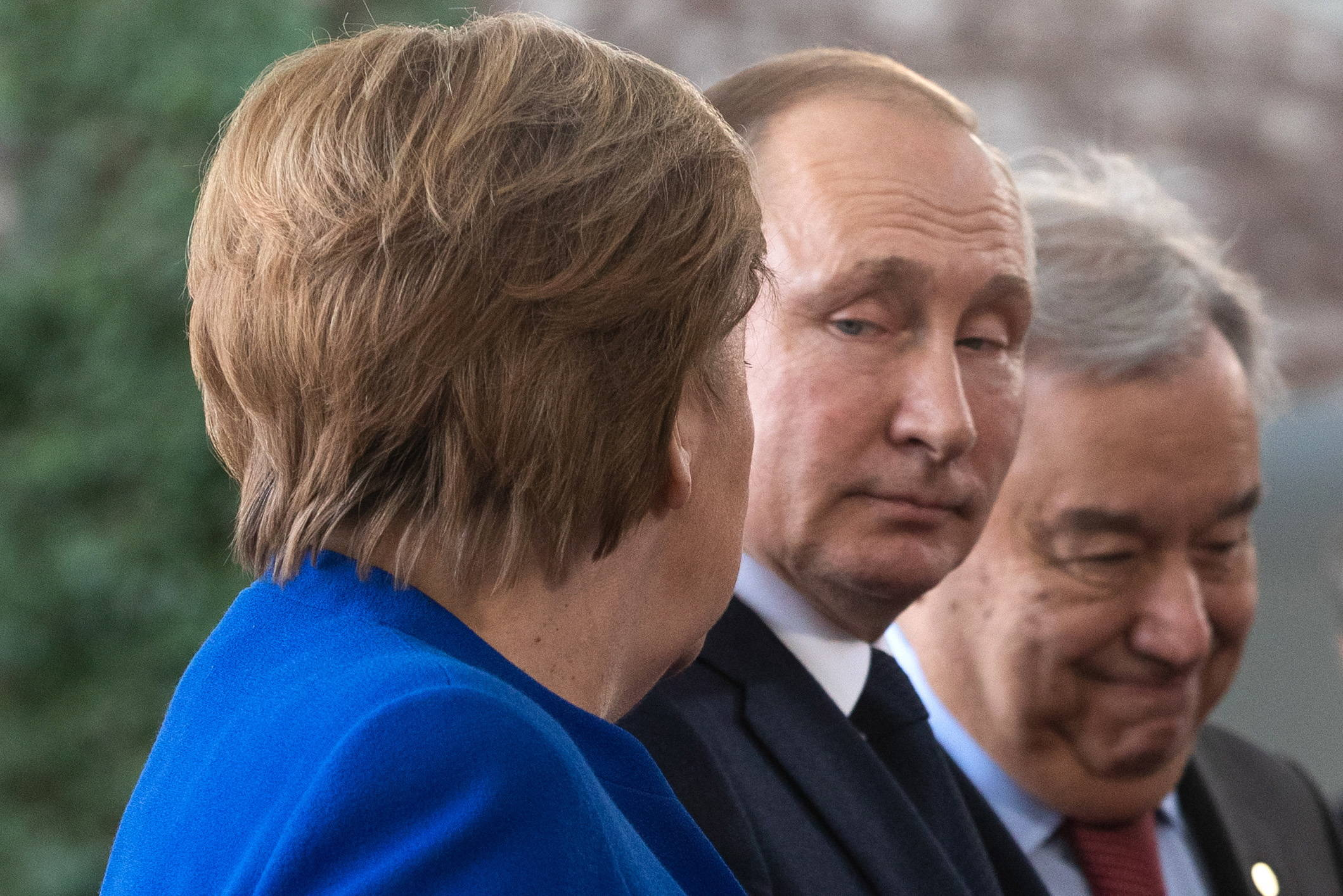 Nord Stream 2: Walking a Geopolitical Tightrope