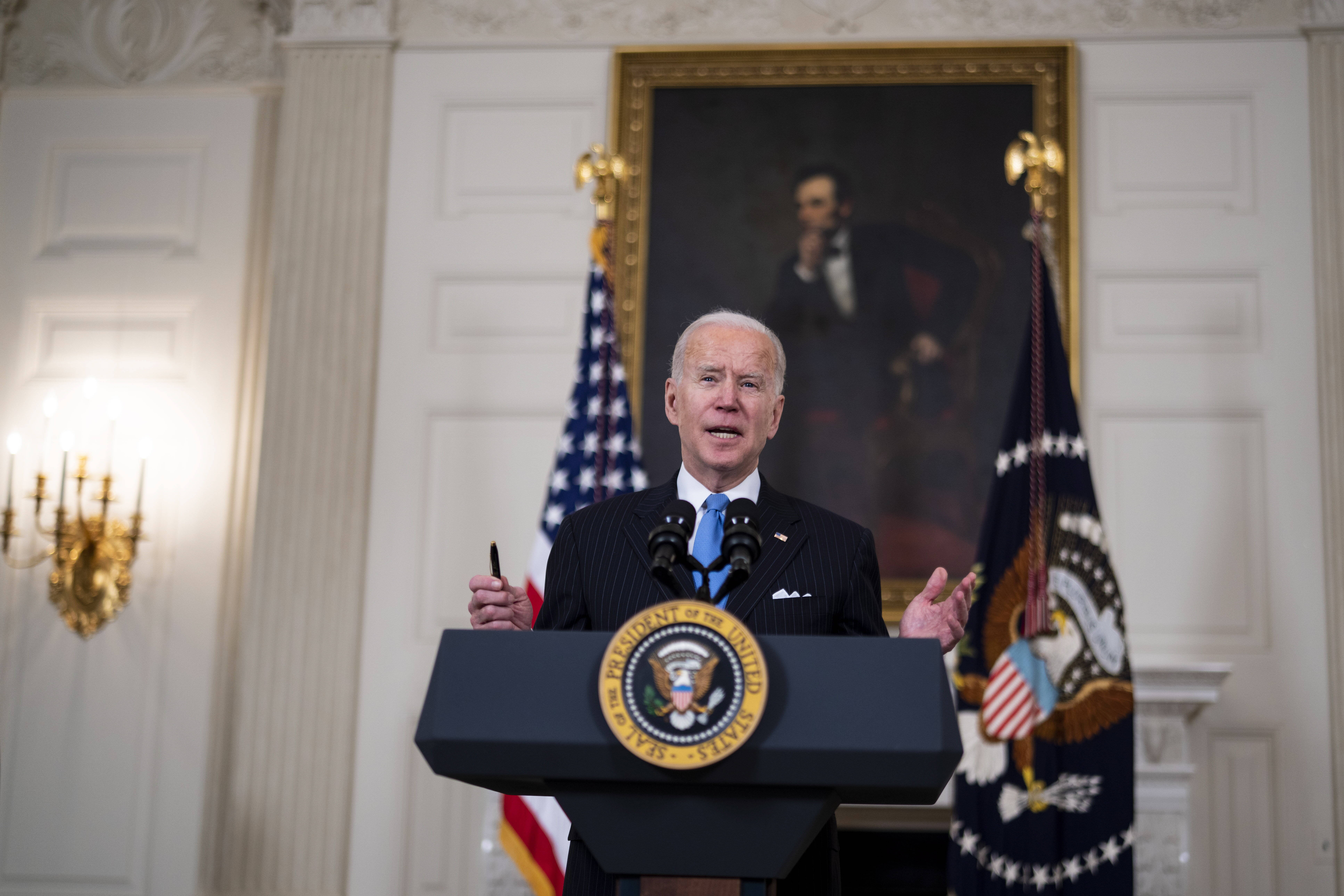 What could Biden's election victory mean for Europe?