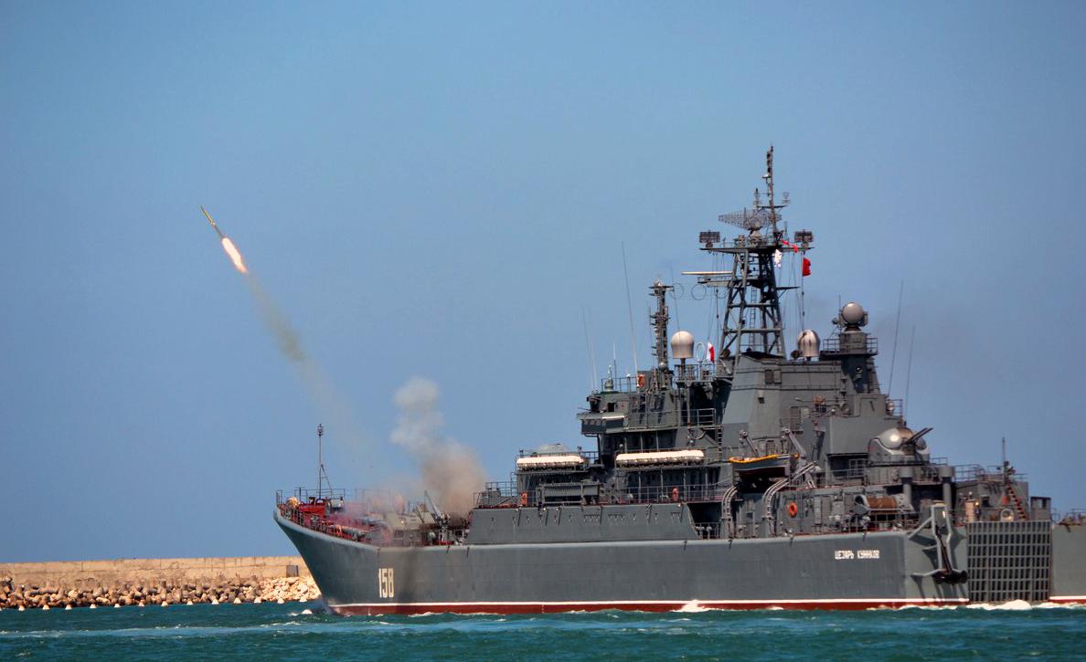 Sudański problem Rosji. Port Putin nie powstanie?
