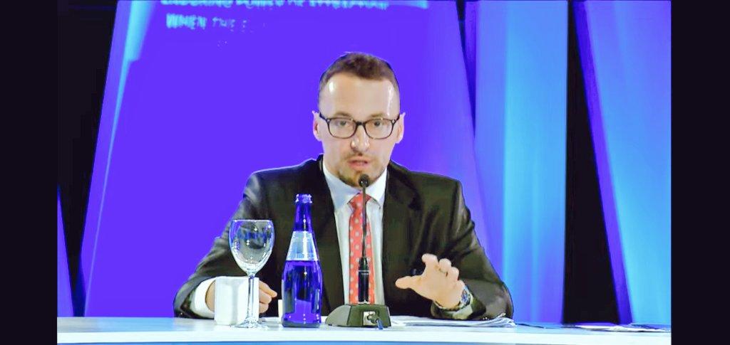Tomasz Kijewski: I think it is a great time to speed up Georgia's European integration process