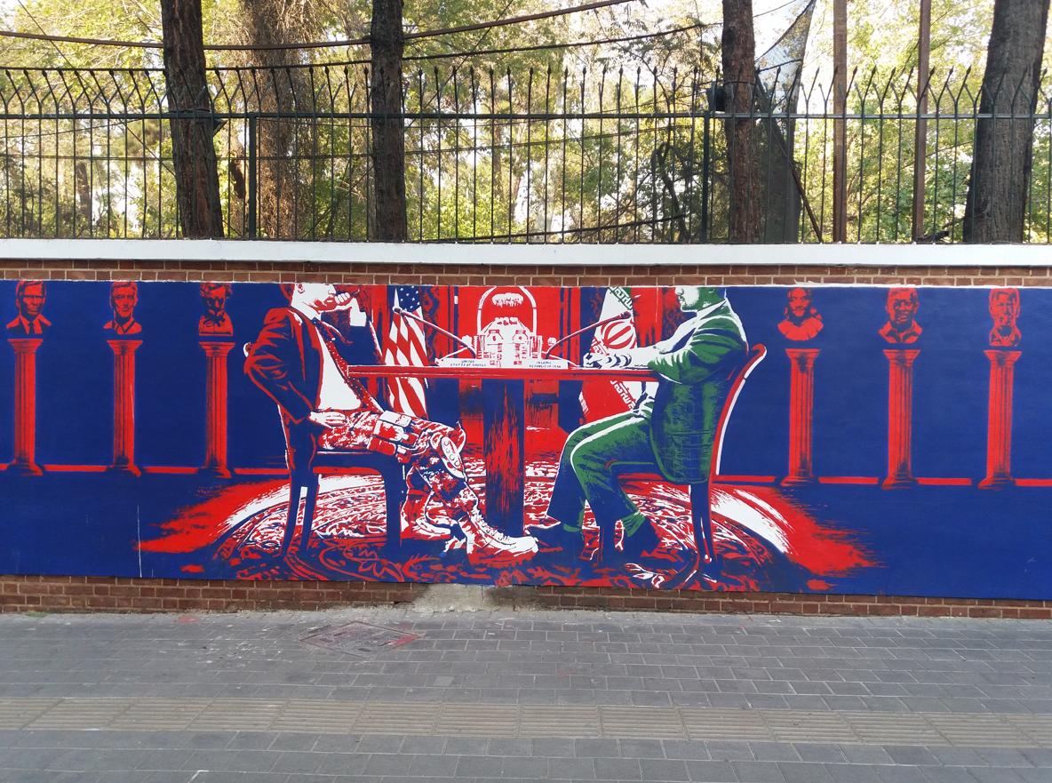 Irański parlament i jego rola polityczna po ostatnich wyborach