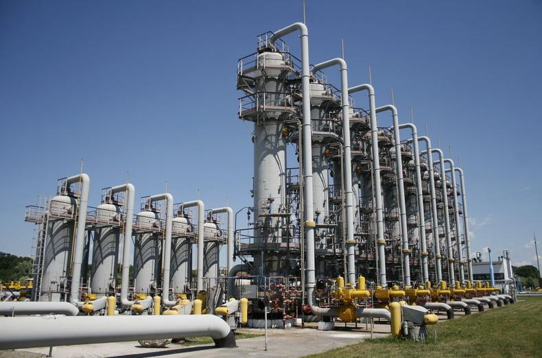 Ukraina znów pozwie Gazprom? Chodzi o tranzyt gazu