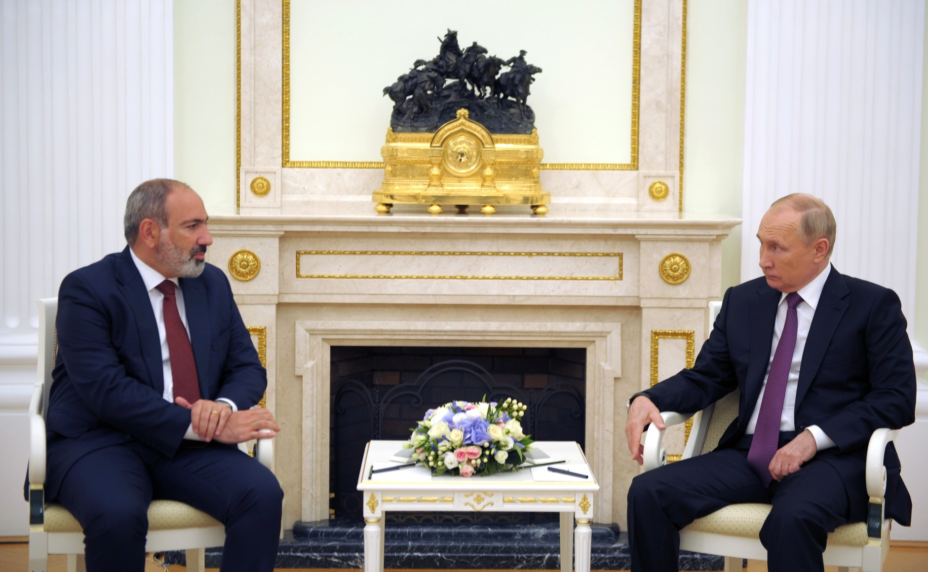 Ally Or Vassal: Armenia Is Forced To Look For Russian Help