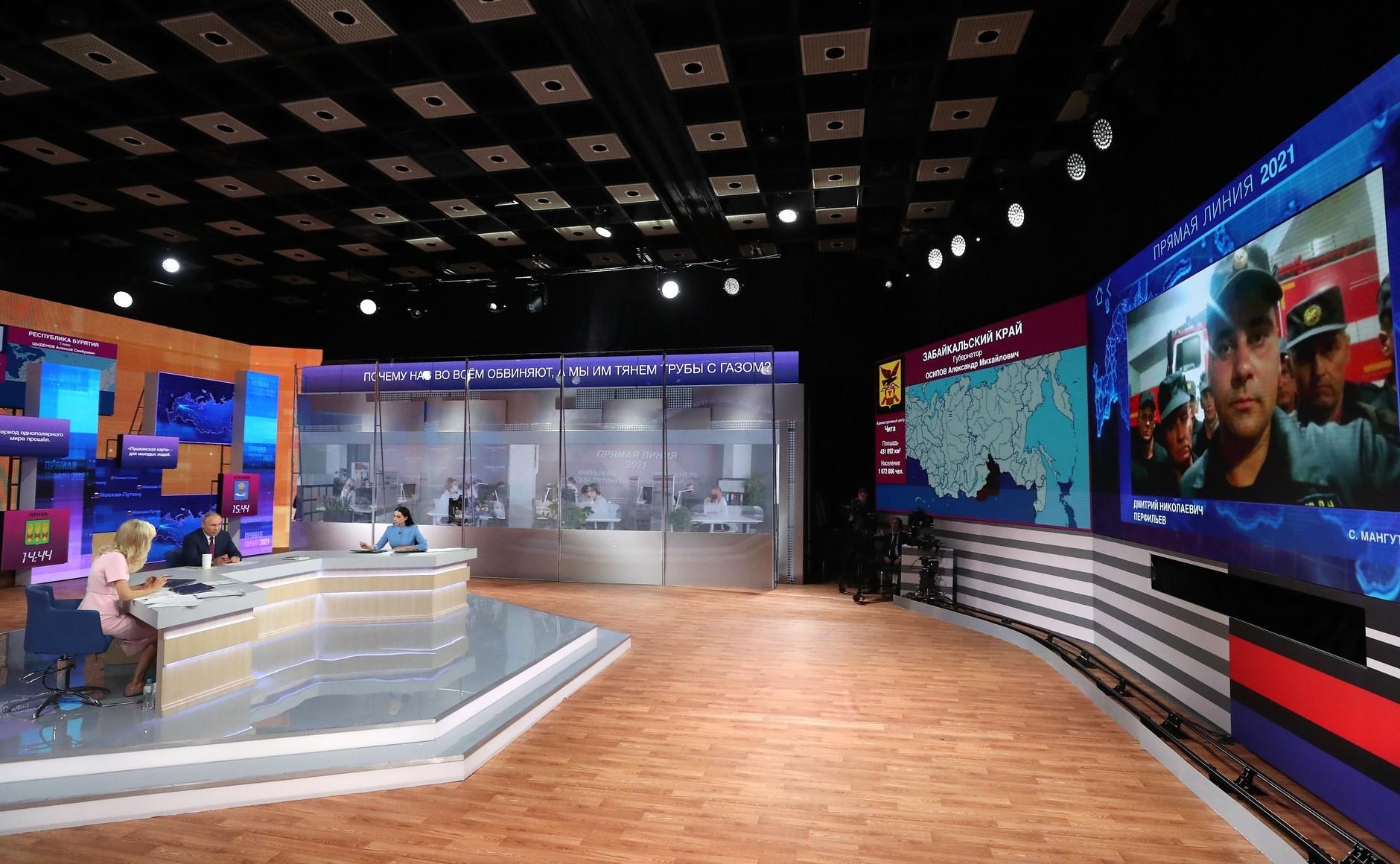 Putin's Ukraine Complex Again Makes Itself Felt