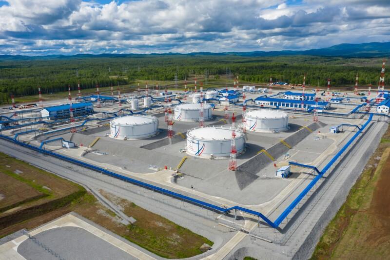 Rosneft Loses Customs Arbitration Case
