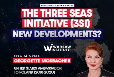 Event Summary: Three Seas Initiative (3SI) – New Developments?