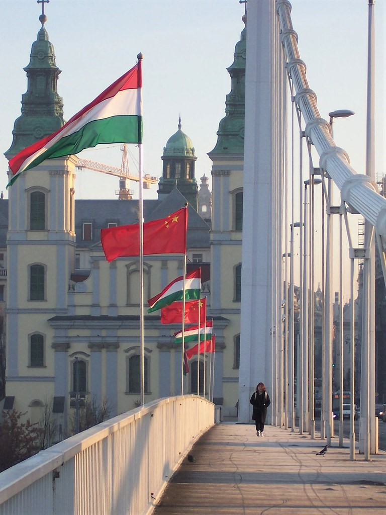 Is the Dispute over the Chinese University in Budapest a Measure of the Hungarians' Sympathy for the PRC?
