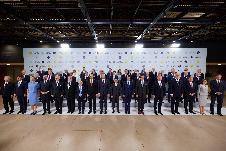 Platforma Krymska: sukces Ukrainy, klęska Rosji