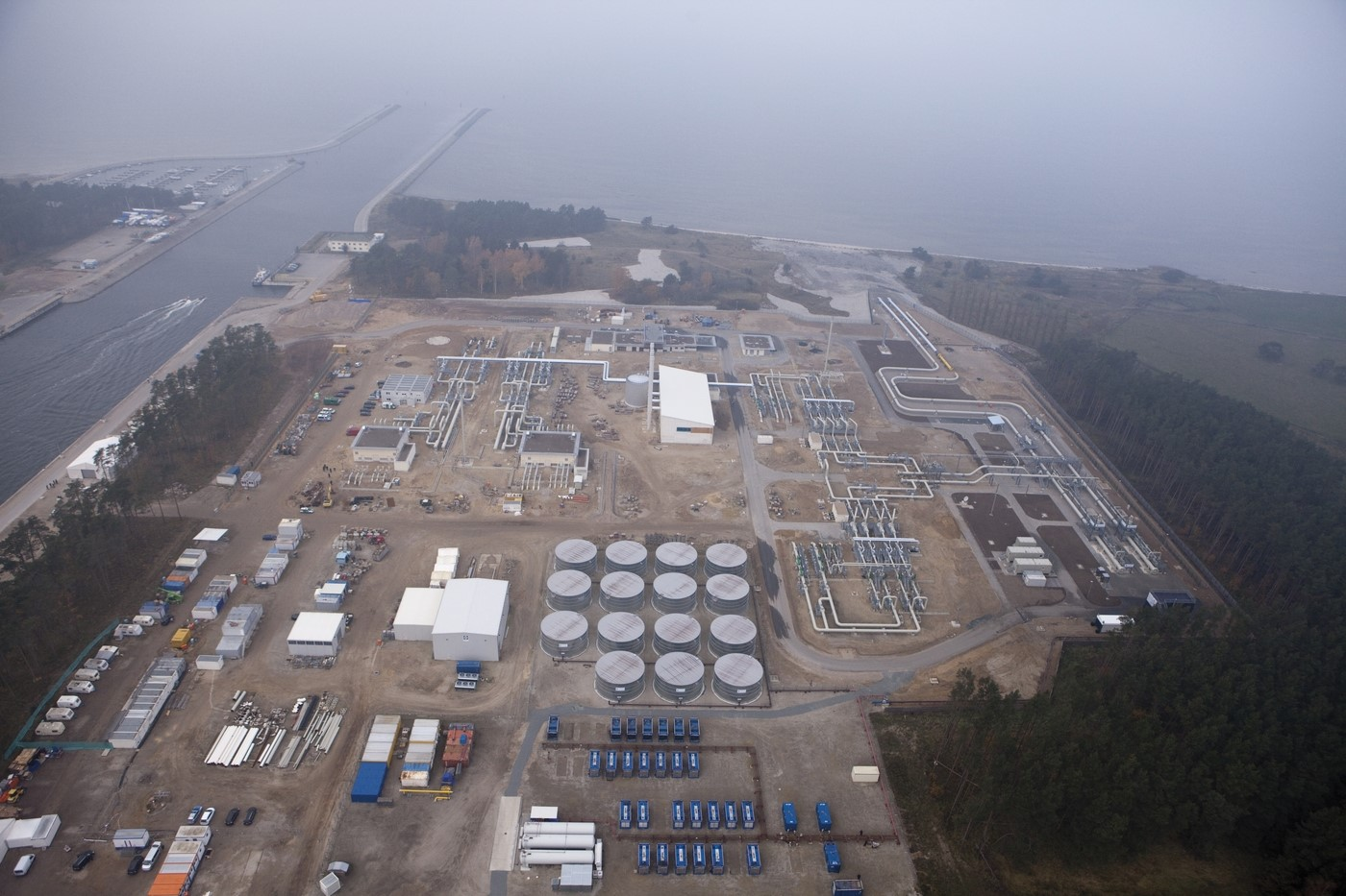 Niemiecki sąd o Nord Stream 2. Gazprom ma problem