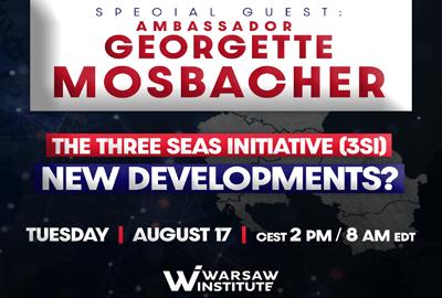 The Three Seas Initiative (3SI) – New Developments?
