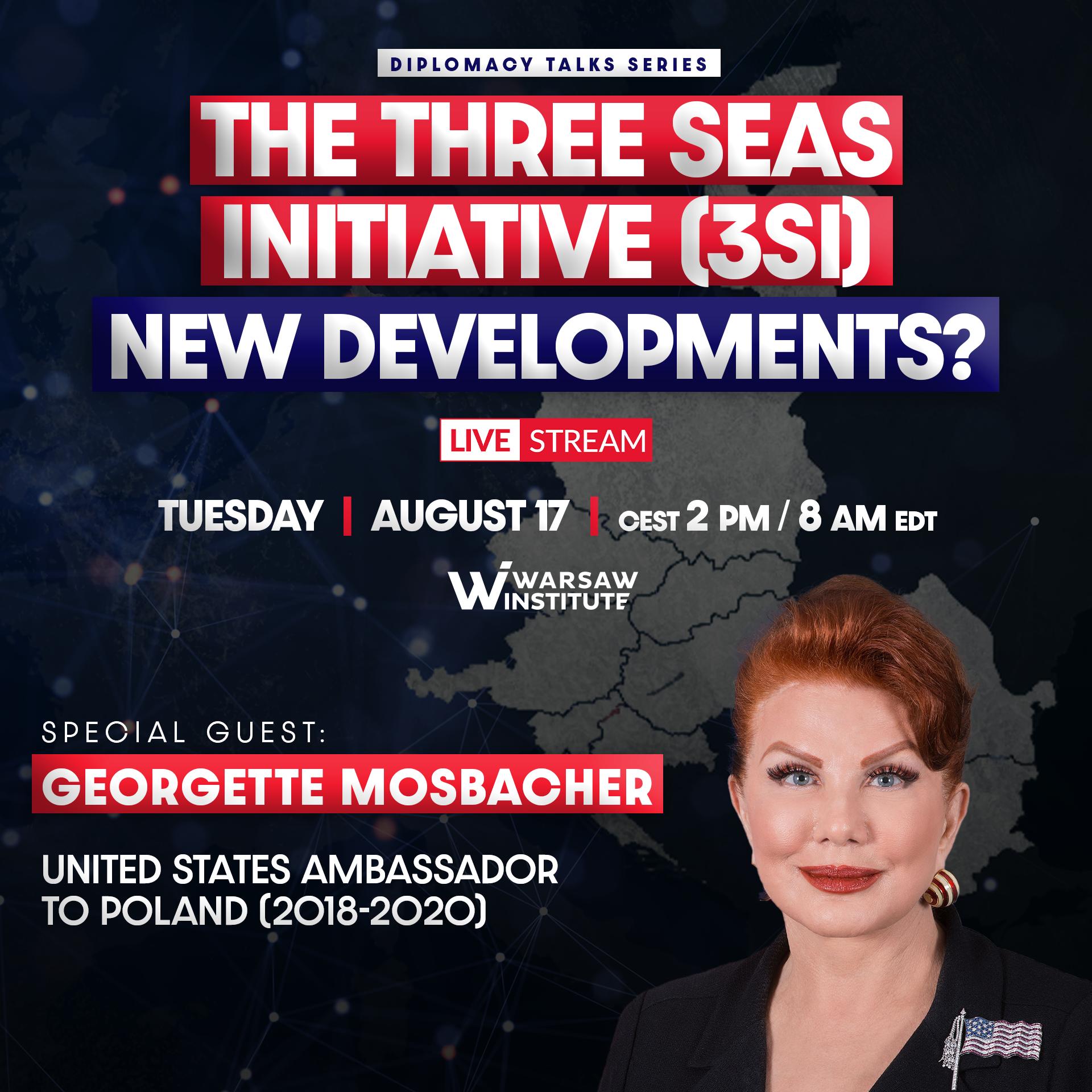 Inicjatywa Trójmorza (3SI) – Nowe Perspektywy?