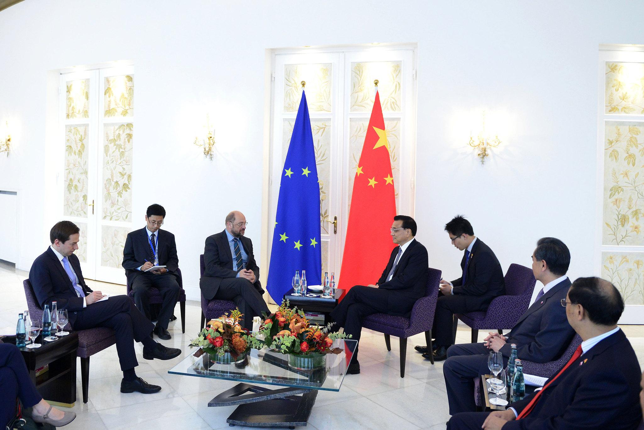 Wolf warriors against European hawks. Can the European Parliament spearhead EU foreign policy on China?