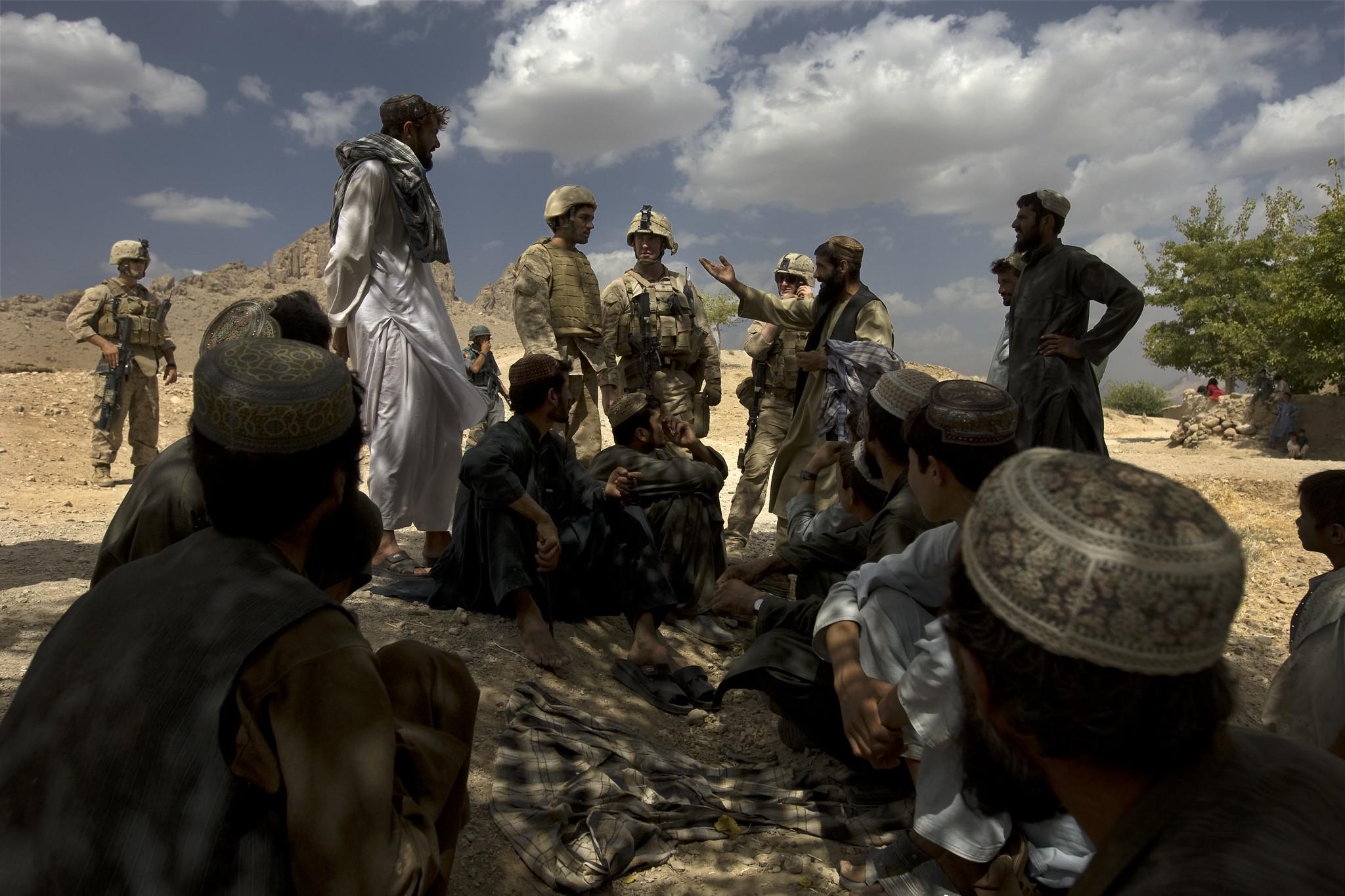 US Evacuation from Afghanistan: Haste Makes Waste