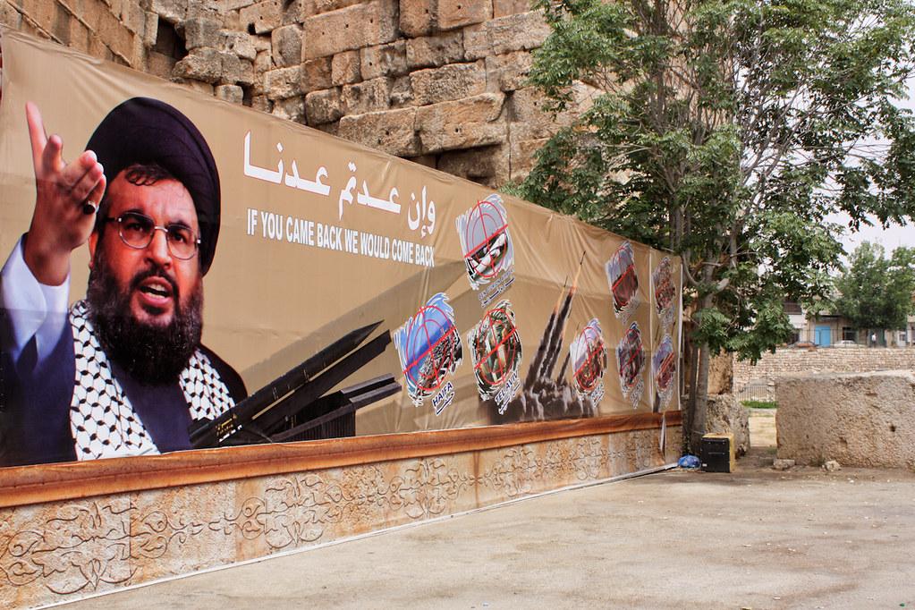 Liban. Blednąca perła Bliskiego Wschodu