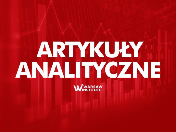 Artykuły analityczne