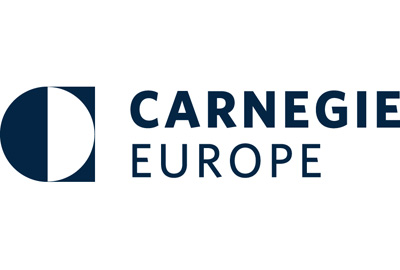 Russia Monitor article in Carnegie Europe publication