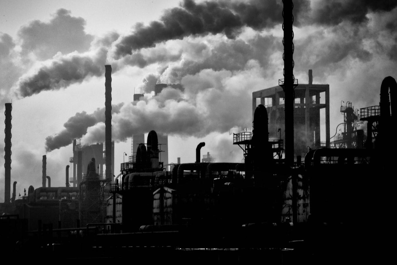 Niedobory energii uderzają w chiński przemysł i globalne łańcuchy dostaw