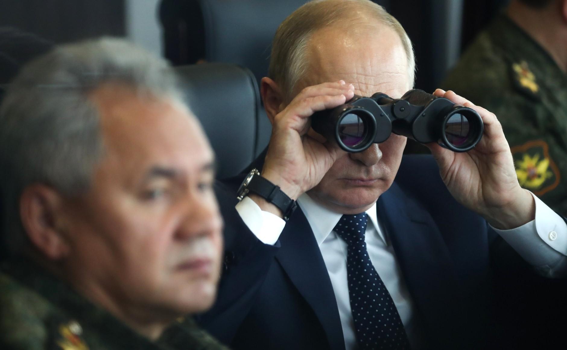 """Russia vs Ukraine: Where Do """"Red Lines"""" Run?"""
