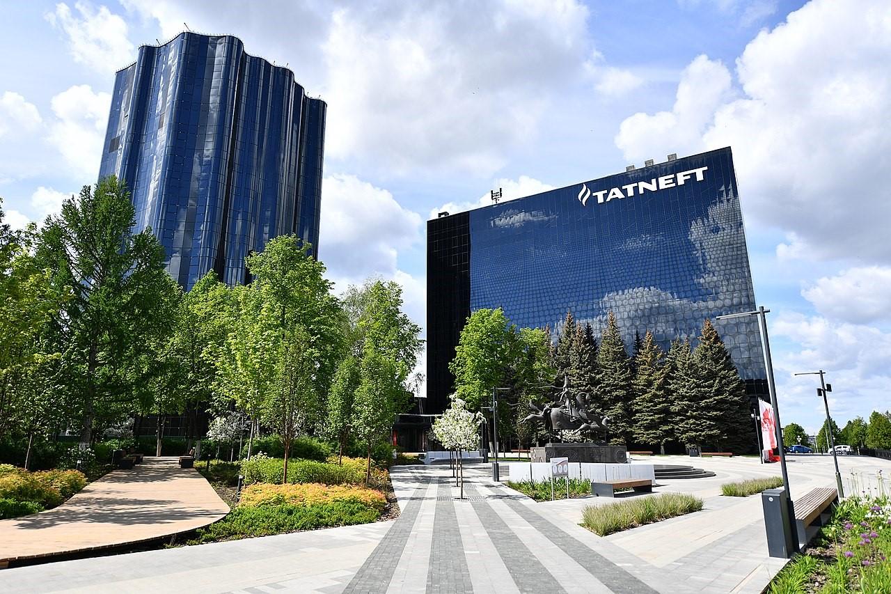 Naftowa perła Tatarstanu wypłaci dywidendy