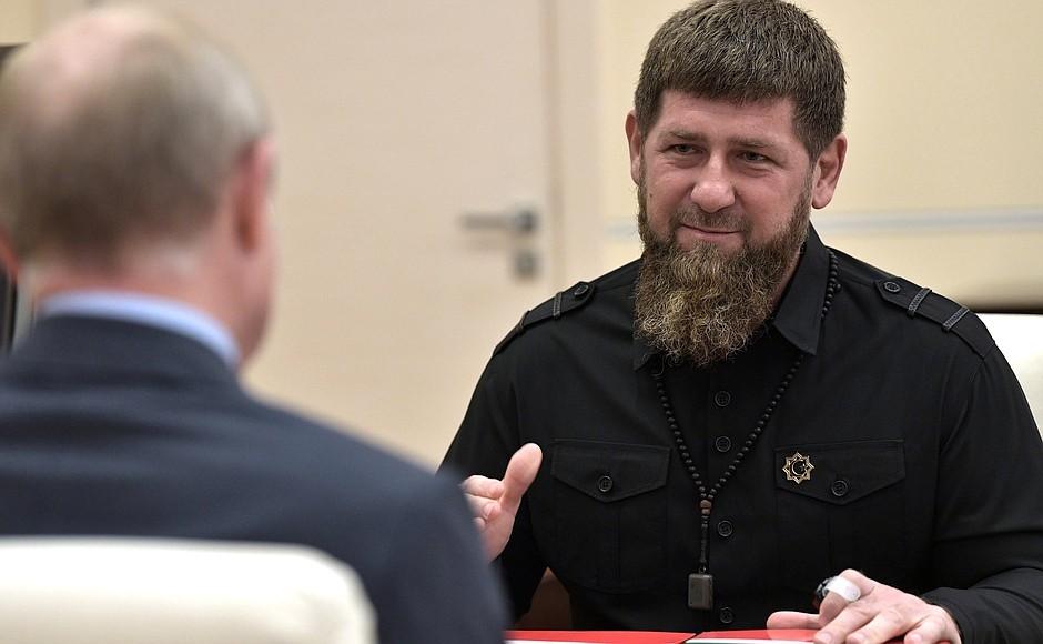 Turkey Detains Russian Hitmen: Are They Kadyrov's People?